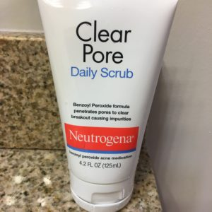 Why are Blackheads so Stubborn? Here I am again, talking about yet another pore exfoliator to get rid of those pesky blackheads. Every time I get to the end of my current scrub, I go in search of something different, something better. I have yet to find the perfect one. I am beginning to wonder, does it even exist?