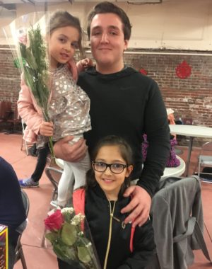 How Parenting Changes your Life This weekend Rocco and I met my 16-year-old step-son, new girlfriend. This made us realize how much our children getting older really changes our parenting.