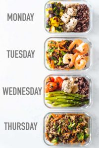 Meal Plans & Prep I am now offering online custom meal plans and if you are in the Pittsburgh area, meal prep services. These services allow you to enhance your fitness!