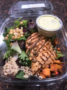 Must Try Meal Prep Company - Pittsburgh Fresh Meal planning and meal prep are so important and I recently tried a local meal prep company called Pittsburgh Fresh. I am so glad I did!