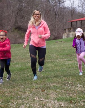 Family Fitness: Staying Healthy Together As a parent, you have a responsibility to teach your kids the importance of fitness and being physically active every day.