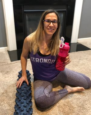 5 Tips to Combat Muscle Soreness We all experience it, whether you are just starting out or have been working out for a while. The dreaded sore muscles! It's a love-hate relationship.